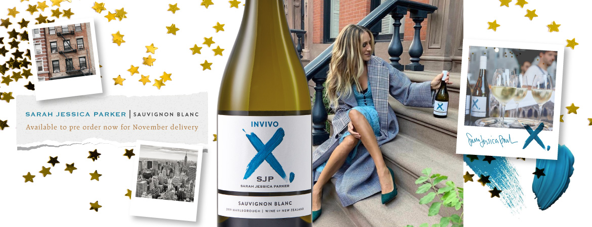 Wine Gifts and Hampers SJP Sauvignon Blanc