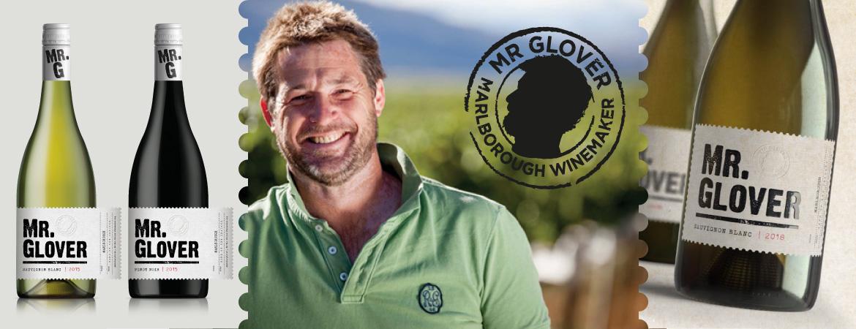 Wine Offers MR Glover