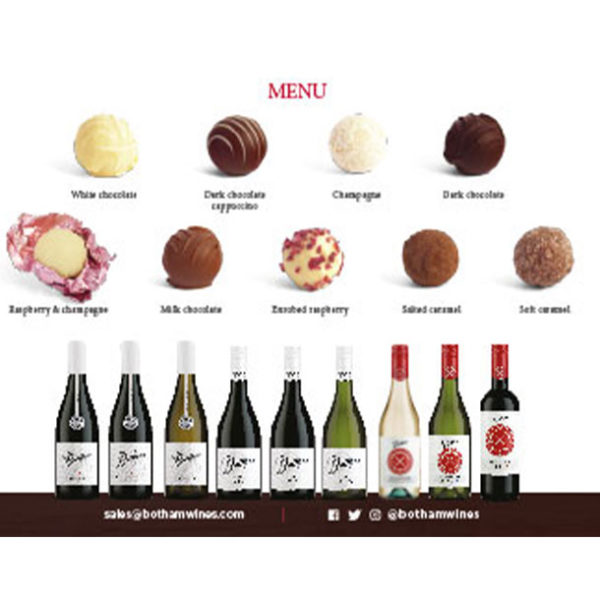chocolate-truffle-menu