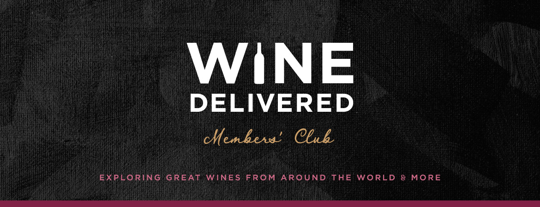 Wine Delivered-Wine-Club