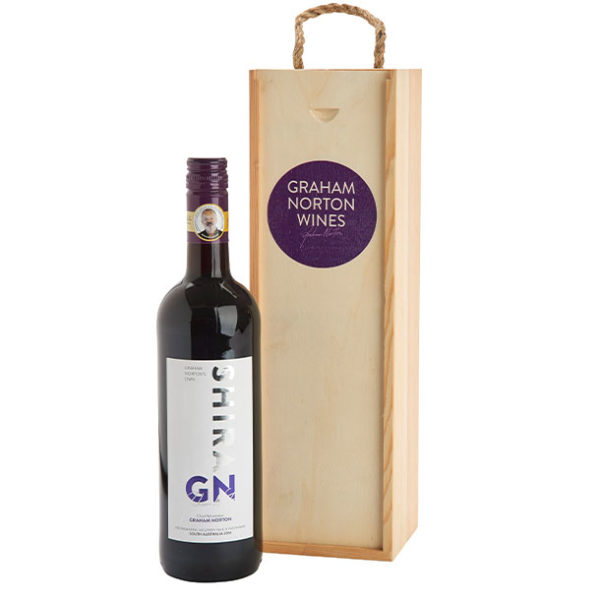 Wine Gifts GN-SHIRAZ-BOX
