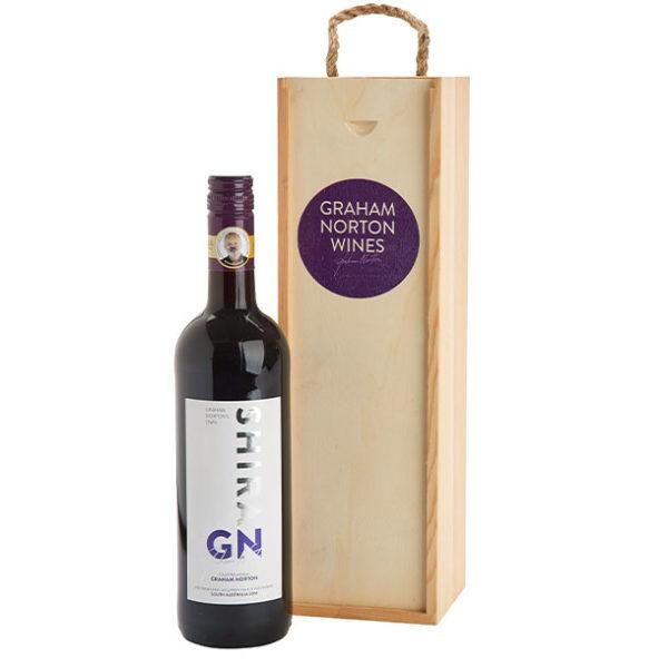 Wine Gifts GN-SHIRAZ-BOX