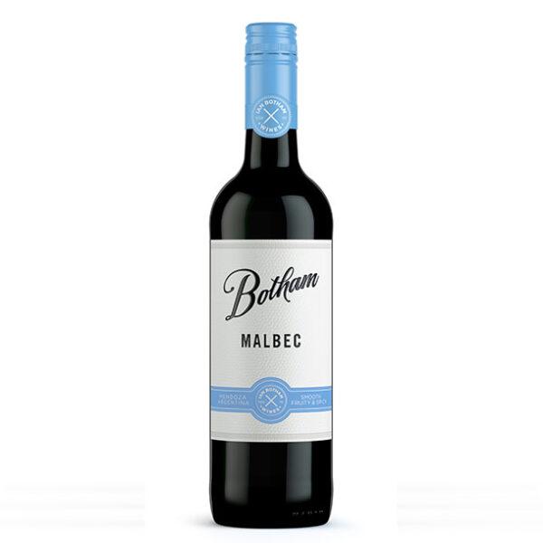 Botham Signature Malbec