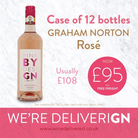 Graham Norton Rose offer