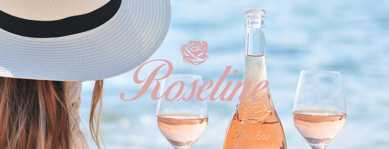 Roseline banner