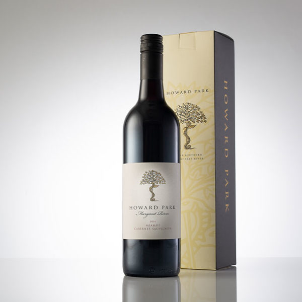 Howard Park Minup Cab Sav in a gift box FREE Online Wine Delivered