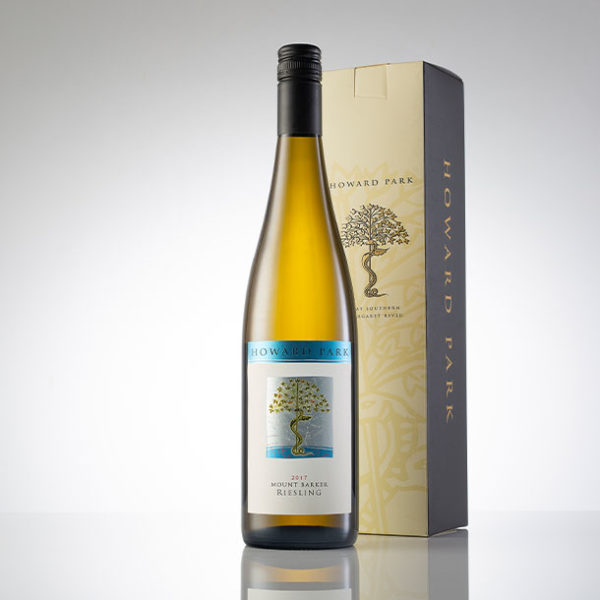 Howard Park Riesling in a gift box