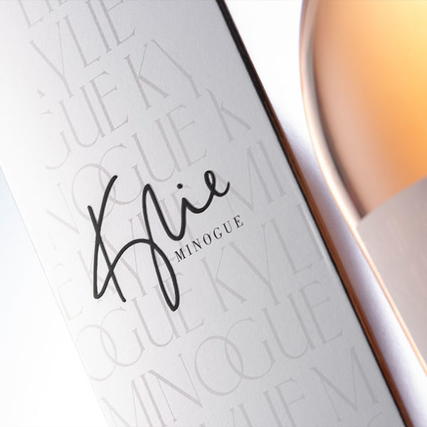Kylie box detail FREE Online Wine Delivered