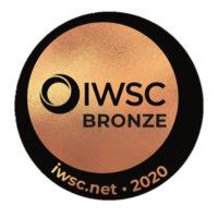 IWSC Bronze Roseline Rosé
