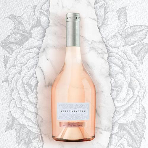 Kylie Minogie Côtes De Provance Rosé