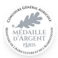 Medailee D'Argent award