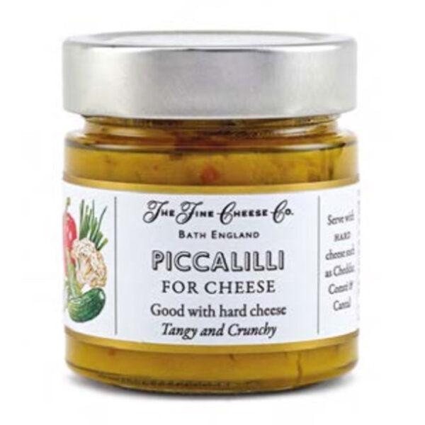 Piccalilli