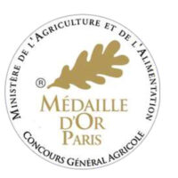 Medaille D'Or paris