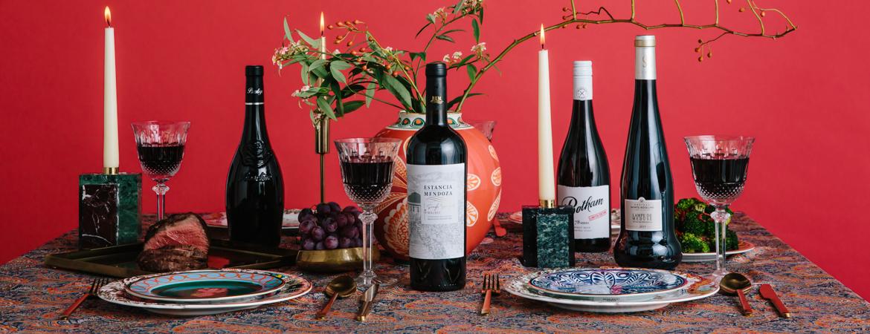 Sir Ian Botham Wines and Gin
