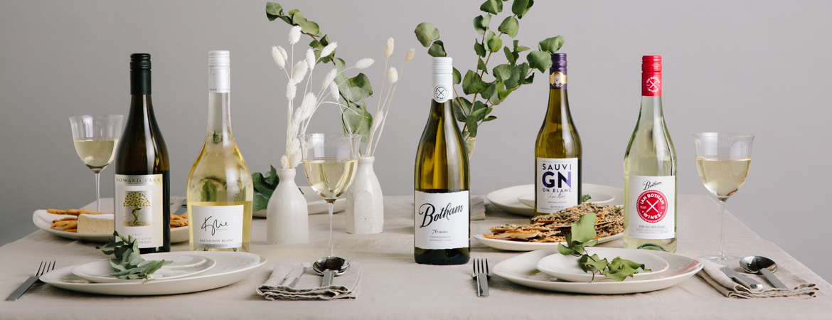 FREE Online Wine Delivery White wine at Christmas