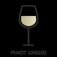 Pinot Grigio icon