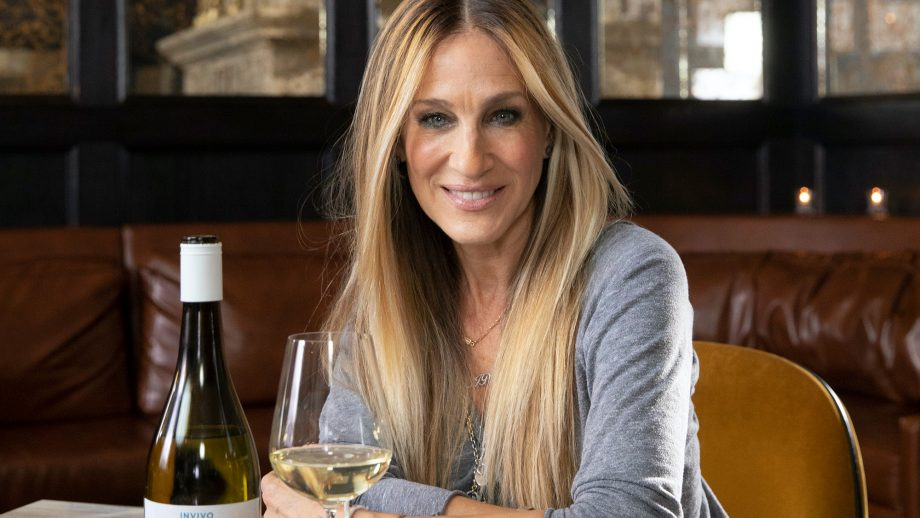 Kylie Minogue and SJP both make excellent white wine and they're currently 10% off