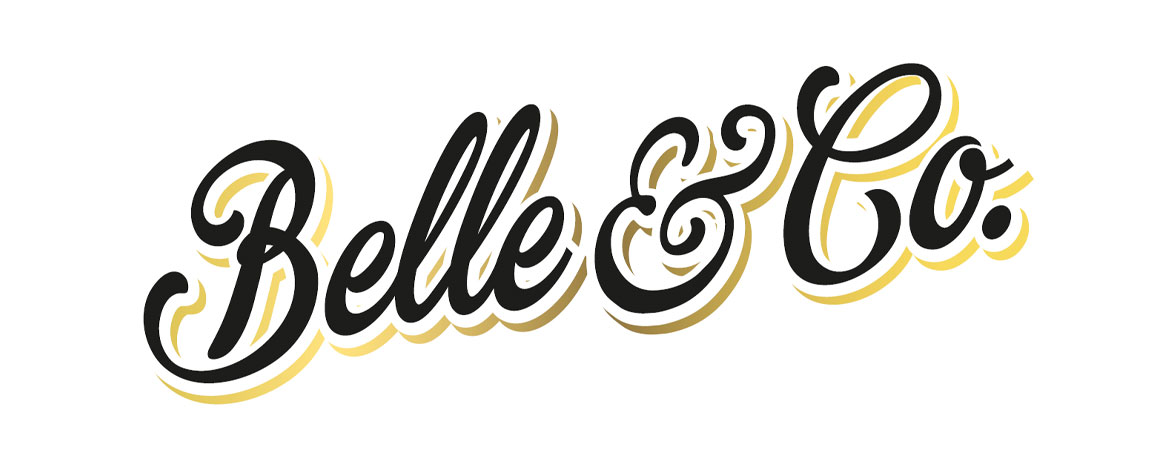 Belle & Co logo