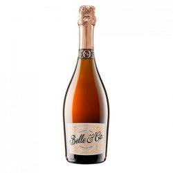 Belle & Co Sparkling Rosé