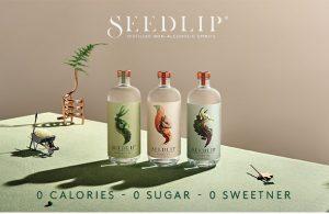 Seedslip 0 Calories 0 Alcohol 0 Sweetner