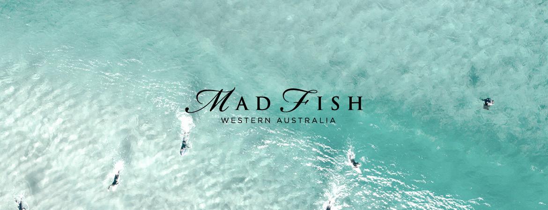 Mad Fish Banner