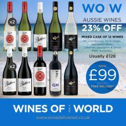 Australia Wines of the World