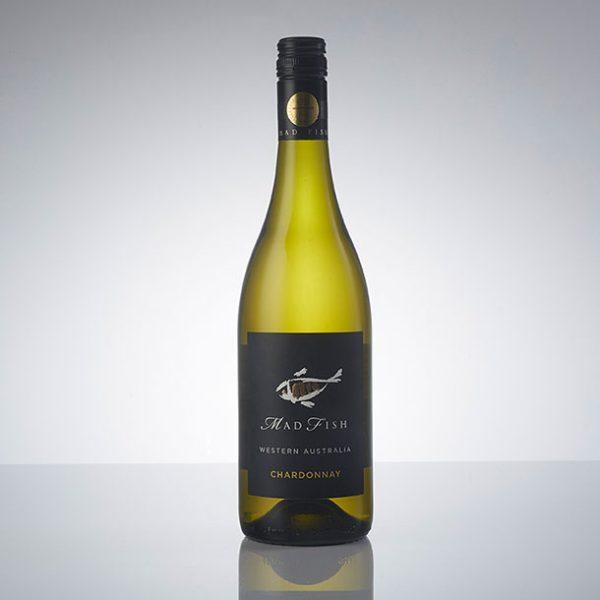 Madfish chardonnay Bottle