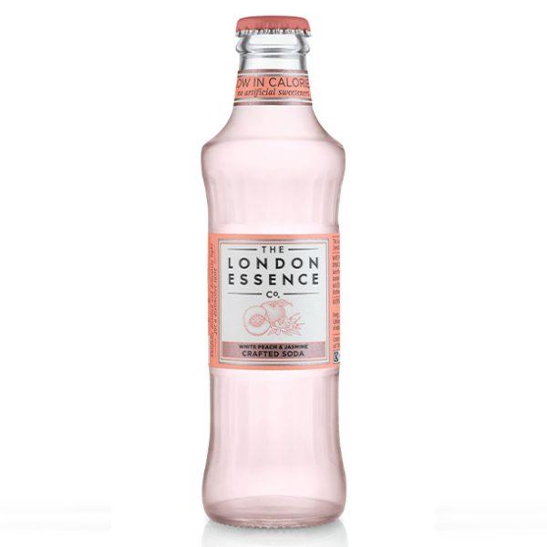 White Peach & Jasmine Soda