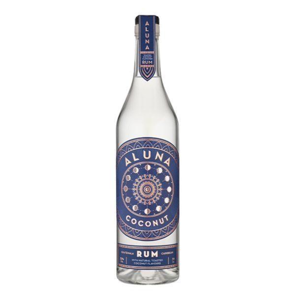 Aluna Coconut Rum