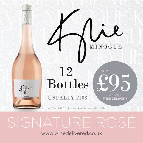 Signature Rosé Kylie Offer