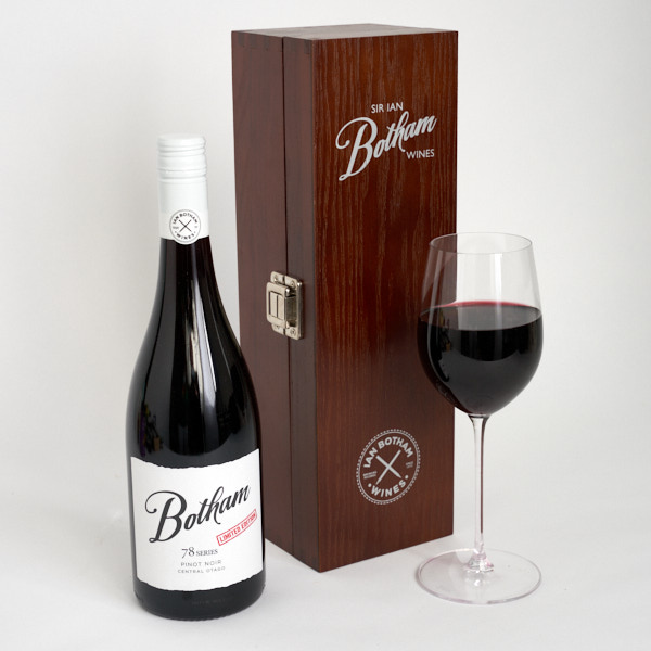 78 Series Pinot Noir in Box