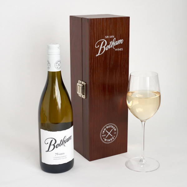 76 Chardonnay in gift box