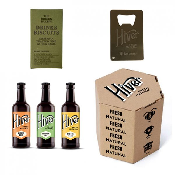 Hiver Gift pack