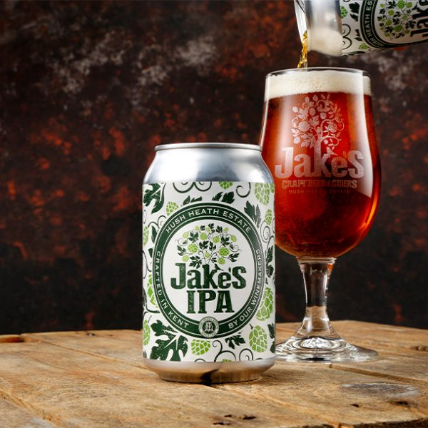 Jake's IPA