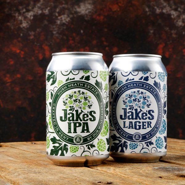 Jakes Mixed Case