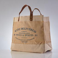 Wine Delivered bag for Lift